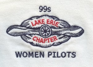 Lake Erie 99s Logo finished